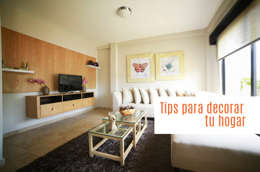 tips para decorar tu hogar villaclub blog